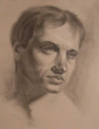 sepia-charcoal-portrait